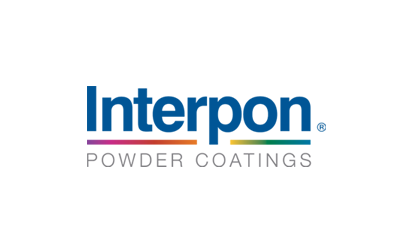 Interpron Logo